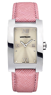 Montblanc Profile 36974 Ladies Watch