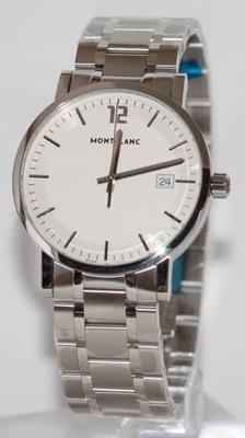 Montblanc Summit MP38285 Mens Watch