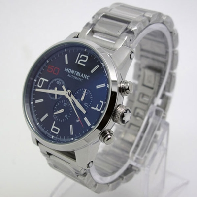 Montblanc Time Walker 09668 Swiss Automatic Watch