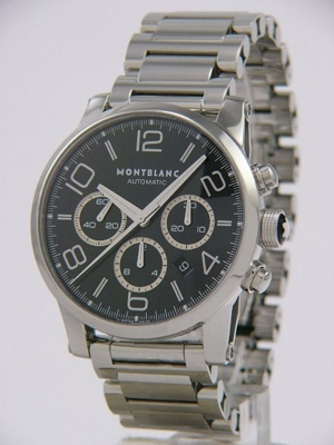 Montblanc Time Walker M29430 Mens Watch