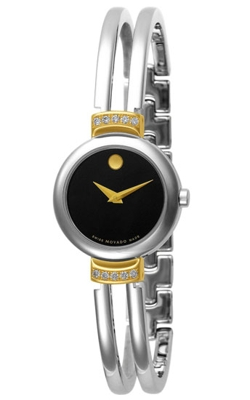 Movado Harmony 606240 Ladies Watch