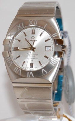Omega Constellation 1503.30.00 Mens Watch