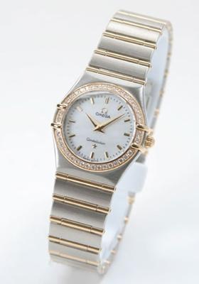 Omega Constellation Ladies 1277.70 Mens Watch