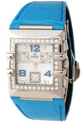 Omega Constellation Ladies 1847.76.61 Ladies Watch