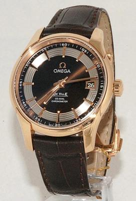 Omega De Ville 431.63.41.21.13.001 Mens Watch