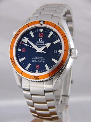 Omega Planet Ocean 2209.50 Mens Watch