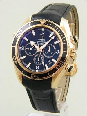 Omega Planet Ocean 222.63.46.50.01.001 Mens Watch