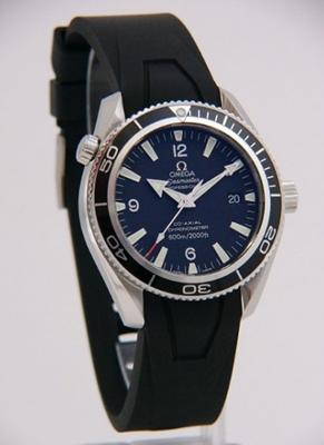 Omega Planet Ocean 2901.50.91 Mens Watch