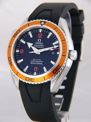 Omega Planet Ocean 2909.50.91 Mens Watch