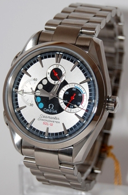 Omega Seamaster 2513.30.00 Mens Watch