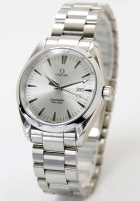 Omega Seamaster Aqua Terra 2517.30.00 Mens Watch