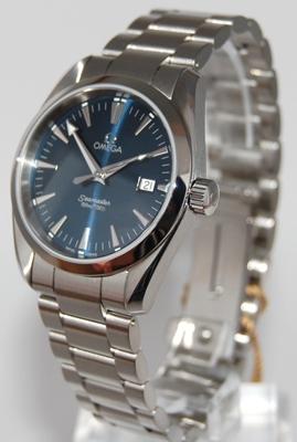 Omega Seamaster Aqua Terra 2518.80.00 Mens Watch
