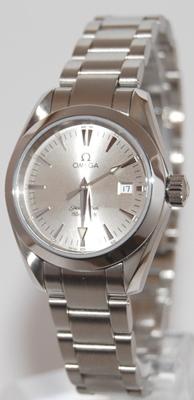 Omega Seamaster Aqua Terra 2577.30.00 Ladies Watch