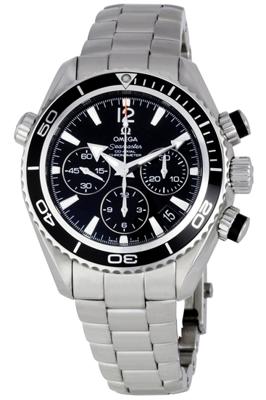 Omega Seamaster OM22230385001001 Ladies Watch