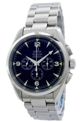 Omega Speedmaster 2512.52.00 Mens Watch