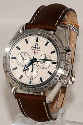 Omega Speedmaster 321.12.42.50.02.001 Mens Watch