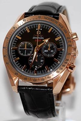 Omega Speedmaster 321.53.42.50.01.001 Mens Watch