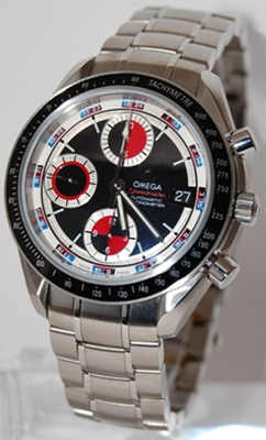 Omega Speedmaster 3210.52.00 Mens Watch
