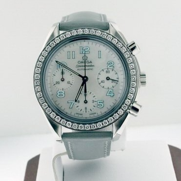 Omega Speedmaster 3835.71.33 Ladies Watch