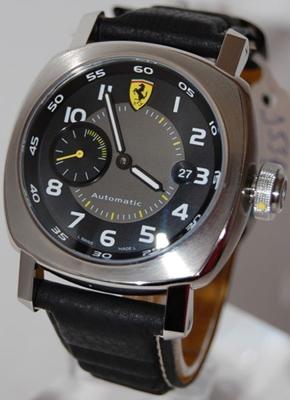 Panerai Ferrari FER00002 Mens Watch