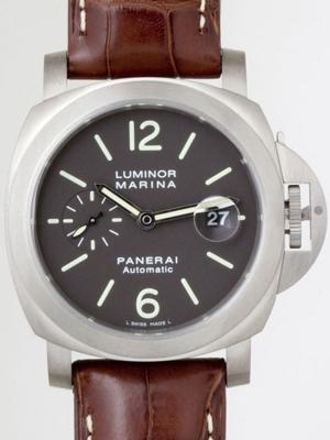 Panerai Luminor Marina PAM00240 Mens Watch