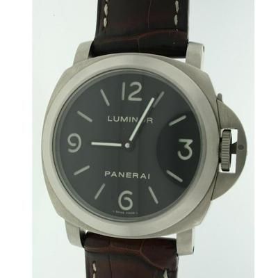 Panerai Luminor PAM00176 Mens Watch