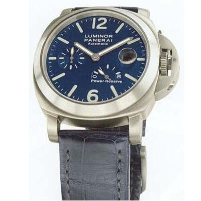 Panerai Luminor Power Reserve PAM00093 Mens Watch
