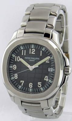 Patek Philippe Aquanaut 5167/1A Mens Watch