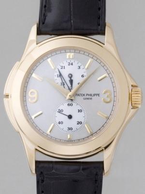 Patek Philippe Calatrava 5134J-011 Mens Watch