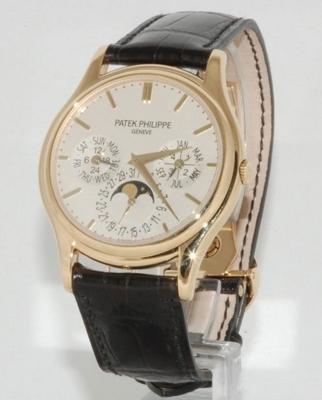 Patek Philippe Grand Complications 5140J Mens Watch