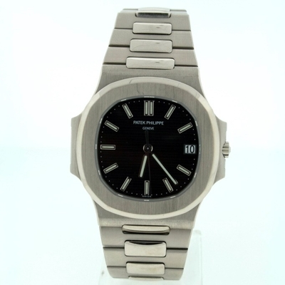 Patek Philippe Nautilus 3711/1G Mens Watch