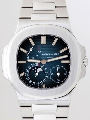 Patek Philippe Nautilus 5712-1A Mens Watch