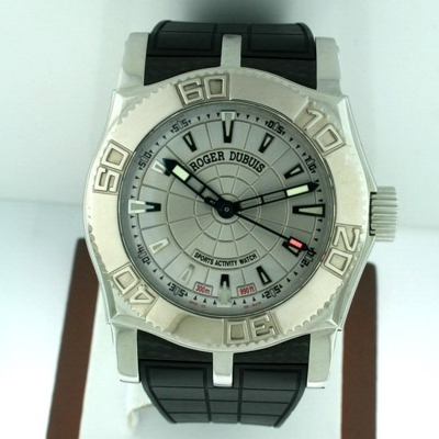 Roger Dubuis Easy Diver SE46-14-9-03-53 Mens Watch
