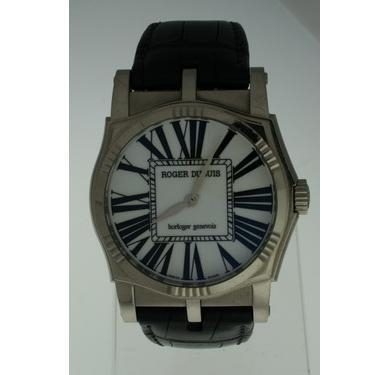 Roger Dubuis Sympathie SY43 140 Mens Watch