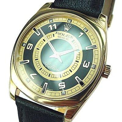 Rolex Cellini 4243/8 Mens Watch