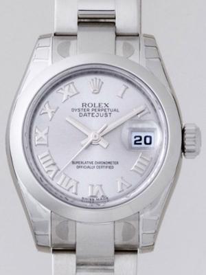 Rolex Datejust Ladies 179160 Ladies Watch
