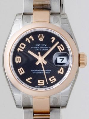Rolex Datejust Ladies 179161 Ladies Watch