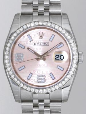 Rolex Datejust Men's 116244 Automatic Watch