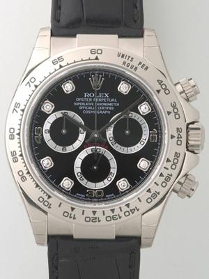 Rolex Daytona 116519 Automatic Watch