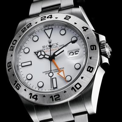 Rolex Explorer 216570 Mens Watch