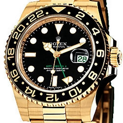 Rolex GMT-Master II 116718 Automatic Watch