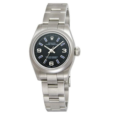 Rolex Oyster Perpetual 176400 Ladies Watch
