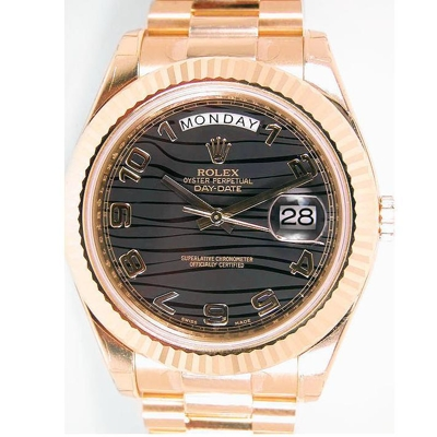 Rolex President II 218238 Automatic Watch