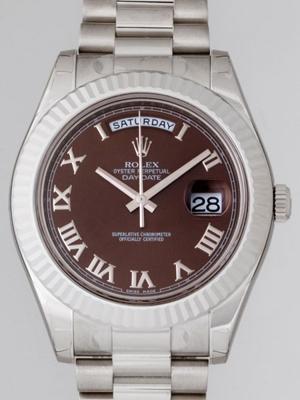 Rolex President Men's 218239 Automatic Watch
