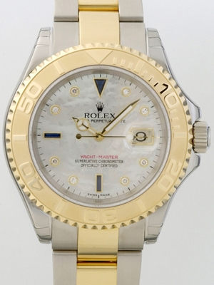 Rolex President Midsize 16623NGS Mens Watch