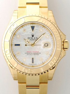 Rolex President Midsize 16628NGS Mens Watch