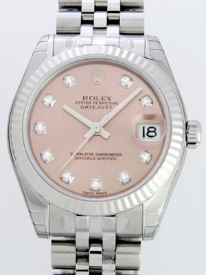 Rolex President Midsize 178274 Automatic Watch