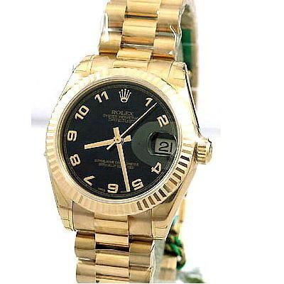 Rolex President Midsize 178275 Midsize Watch
