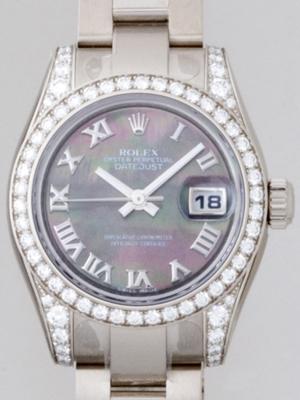 Rolex President Midsize 179159 Automatic Watch