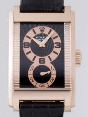 Rolex President Midsize 5442/5 Mens Watch